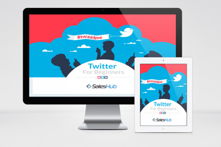 Twitter For Beginners Infographic