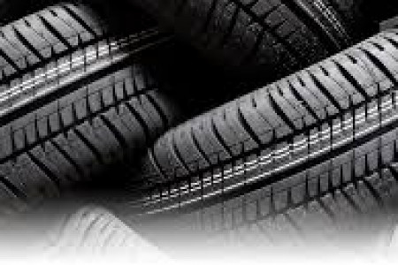 Tyres Kingswinford Infographic