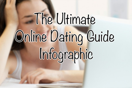 Ultimate Online Dating Guide Infographic