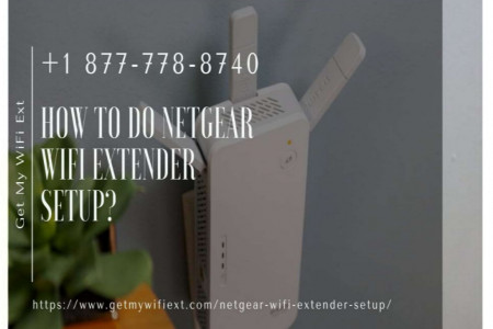 Unable To Do Netgear WiFi Extender Setup? Call US Infographic