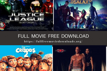 Unlimited download movies free without membership in hd Infographic