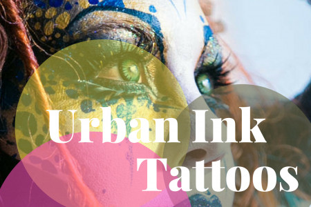 Urban Ink Tattoos Infographic
