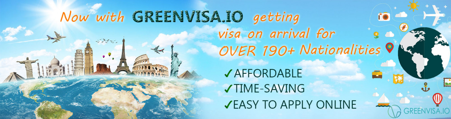 US PASSPORT Holder now can get their Vietnam Visa On Arrival at GreenVisa Infographic