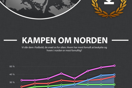 Use of Bicycle Helmets in Denmark Infographic