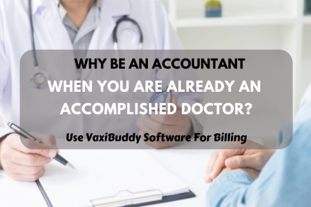 Use Vaccination Reminder Software for Bills - Vaxibuddy  Infographic