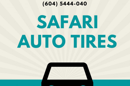 Used auto rims New Westminster, BC Infographic