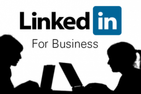 Using LinkedIn to Grow Revenue in Your Construction Business Infographic