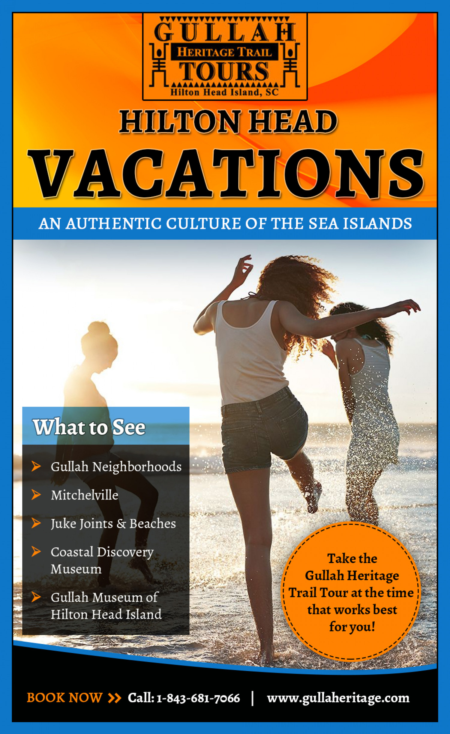 Vacation on cards? Try something unique Infographic