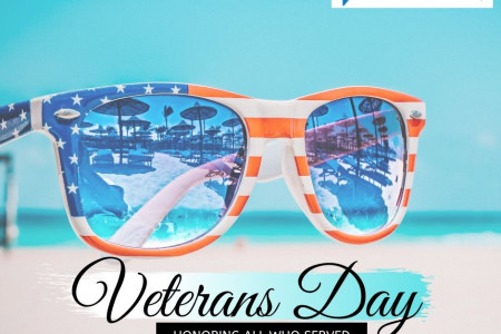 Veterans Day Travel Days - Tripiflights - Hurry Up!! Infographic