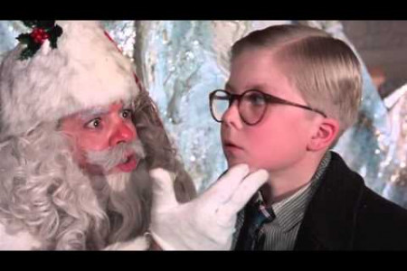 VIDEO: An IT Christmas Story Infographic