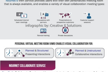 Video is the new language of business Infographic