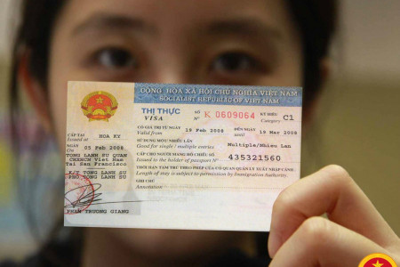 Vietnam Visa for Australian Citizens Infographic