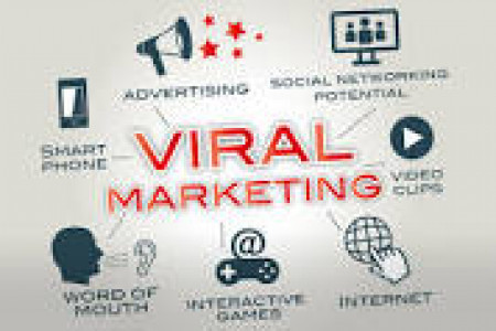 viral marketing Infographic