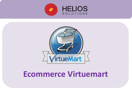 Virtuemart Specialist Infographic