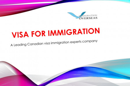 Visa Enquiry for Migration to Canada - Visa Experts Infographic