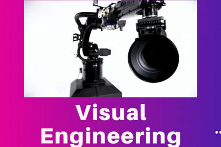 Visual Engineering Infographic