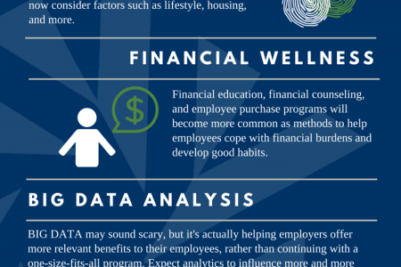 Voluntary Benefits Trends in 2016 Infographic