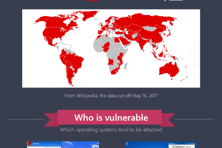 WannaCry-Everything You Need Know Infographic