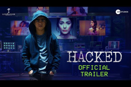 Watch Hacked | ZEE5 Infographic