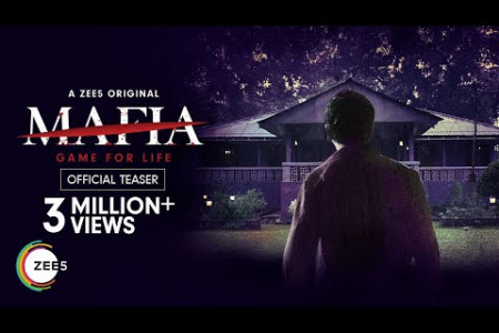 Watch Mafia | ZEE5 Infographic