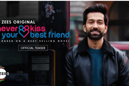 Watch Never Kiss Your Best Friend | ZEE5 Infographic