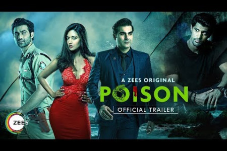 Watch Poison | ZEE5 Infographic