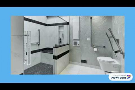Ways to Save Money on Your Bathroom Remodeling Project Infographic