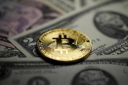 Ways2Capital-Review :  Bitcoin Falls More Than 12% To Below $15,000  Infographic