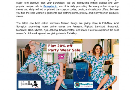 We Are Finally Getting A women's The Best Fashion Store And Coupon Codes Infographic
