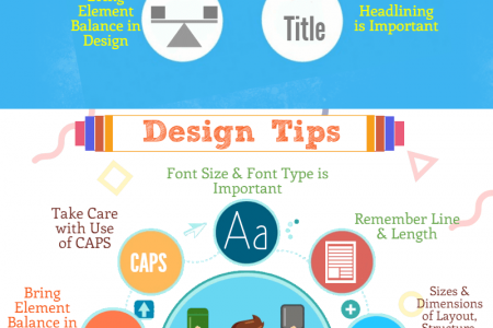 Web Accessibility Tips for UI Designers Infographic