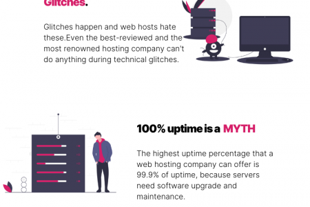 Web Hosting Facts that You Would Want to Know Infographic