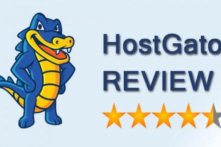web hosting review Infographic