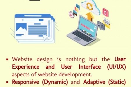 Website Designing Company in Pune Infographic