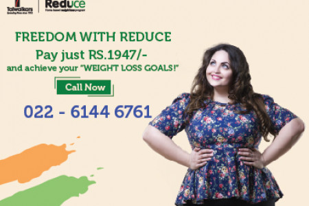 Weight Loss with your easy way Infographic