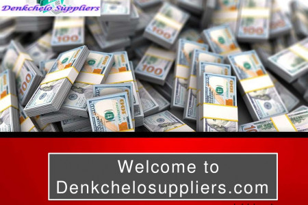 Welcome to Denkchelosuppliers Infographic