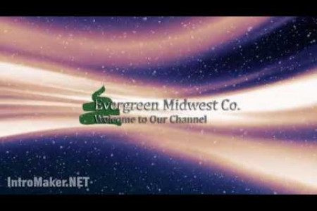Welcome to Evergreen Midwest Infographic