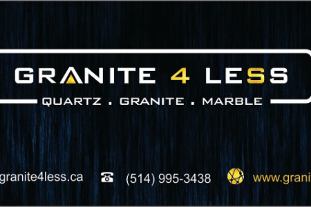Welcome to Granite 4 Less Infographic