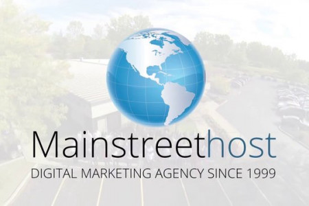 Welcome to Mainstreethost Infographic