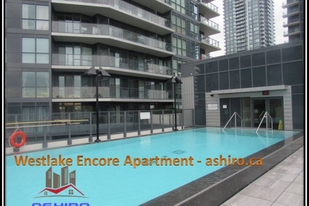 Westlake Encore Apartment - ashiro.ca Infographic