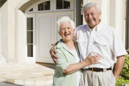 What Are The Factors That Make A Retirement Community Perfect For Your Senior Infographic