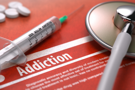 What Are the Treatment Approaches for Drug Addiction? Infographic