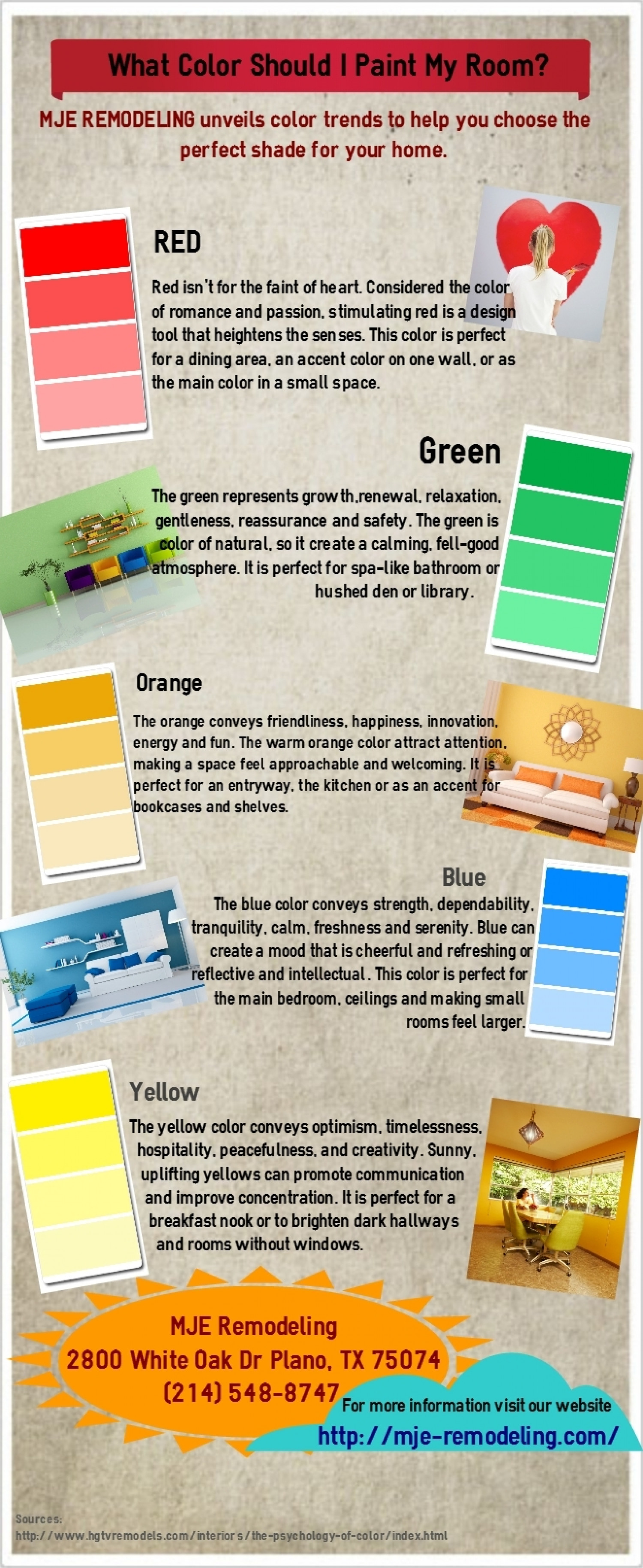 What color should i paint my room - What color should i paint my room ...