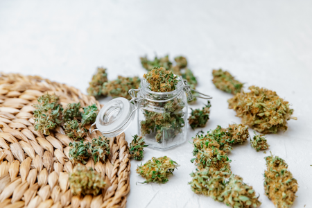 What Features Should You Look for in High Quality CBD? Infographic