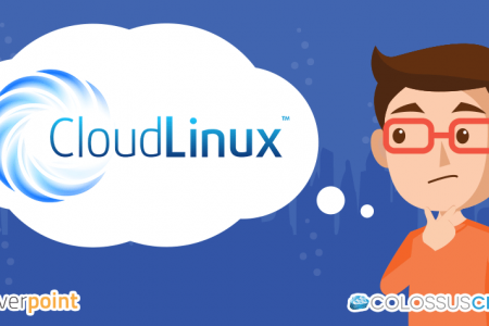 What is CloudLinux? Infographic