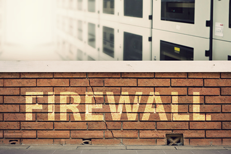 What is Firewall? | Firewall Types By Comodo Cybersecurity Infographic