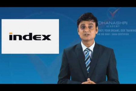 What is Index? in Hindi Infographic