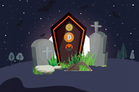 What Will Happen To The Cryptocurrencies Post Your Death? Infographic