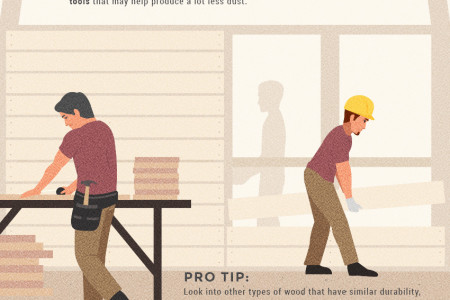 What You Need to Know About Toxic Dust on Your Jobsite Infographic