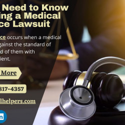 What You Need to Know before Filing a Medical Malpractice Lawsuit   Visual.ly
