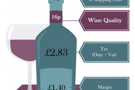 Whats In Your Bottle? Infographic